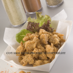 coyaku chicken popcorn
