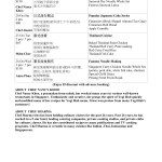 Time Table - October 2012 new 3