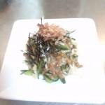 日式养生高汤菜渍饭 (2)