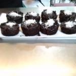 爱上巧克力也胖不甜品下午茶 (3)